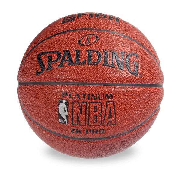 Lopta Spalding Platinum košarkaška
